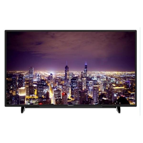 "Smart TV Grundig VLX7810BP 40"" 4K Ultra HD LED WIFI"