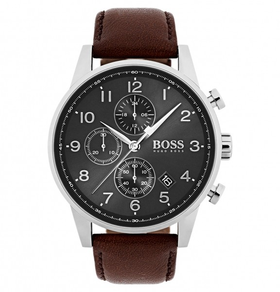 Hugo Boss Herrenuhr Chronograph 1513494