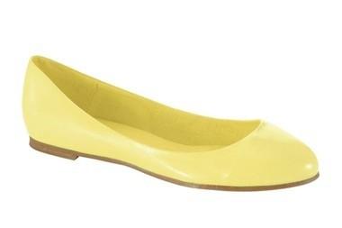 Ballerina, gelb von Heine