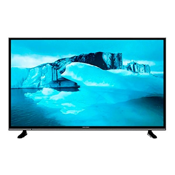 "Smart TV Grundig VLX7850BP 55"" 4K Ultra HD LED WIFI LAN"