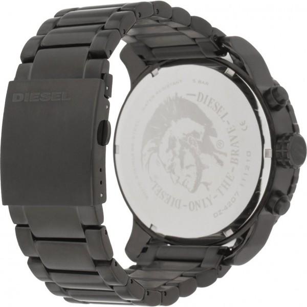 Diesel Herren Armbanduhr DZ4207