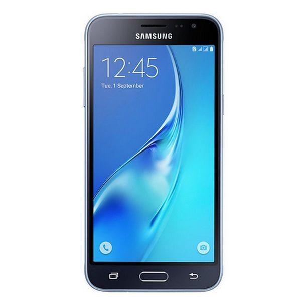 "Samsung SM J320F J3 Galaxy 5"" 4G 8GB Quad Core Schwarz"
