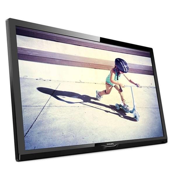 Fernseher Philips 22PFT4022/12 22 Zoll Full HD LED Ultra Slim Schwarz
