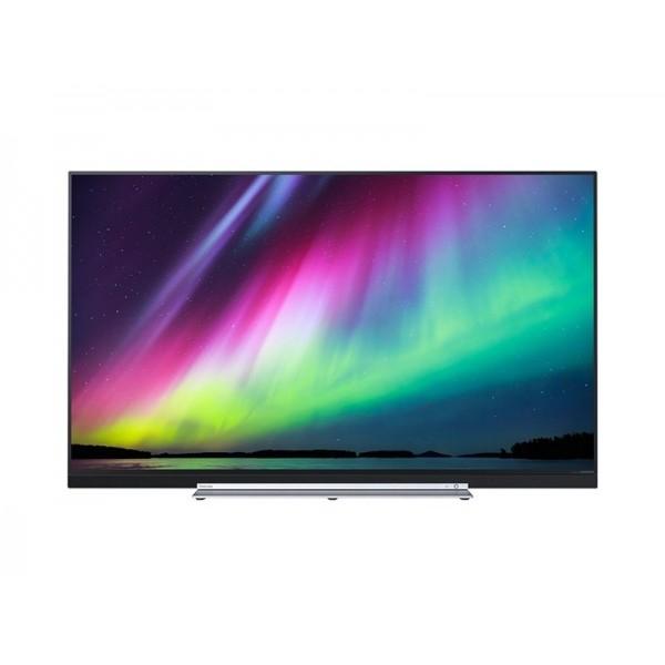 "Smart TV Toshiba 55U7863DG 55"" 4K Ultra HD E-LED"