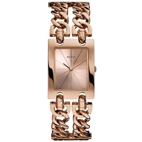 Guess W0073L2 Damenuhr Mod Heavy Metal