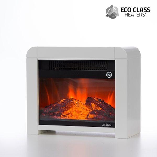 Eco Class Heaters EF 1200 W Elektrische Micathermische Heizung