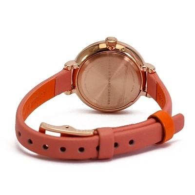 MARC JACOBS Damen Armbanduhr MBM1355