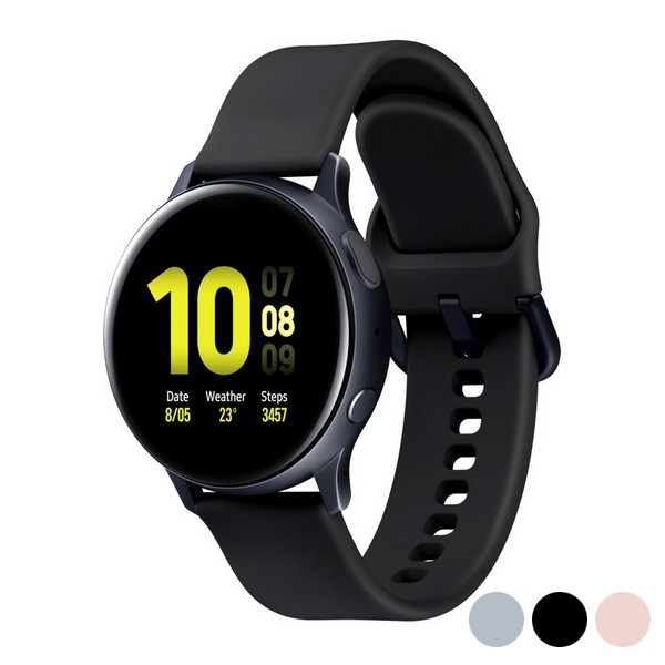 "Samsung Smartwatch Active 2 1,2"" Super AMOLED"