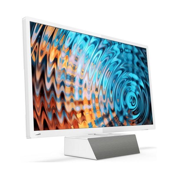 smart tv philips 32pfs5863 32 full hd wifi weiss myonlyshop. Black Bedroom Furniture Sets. Home Design Ideas
