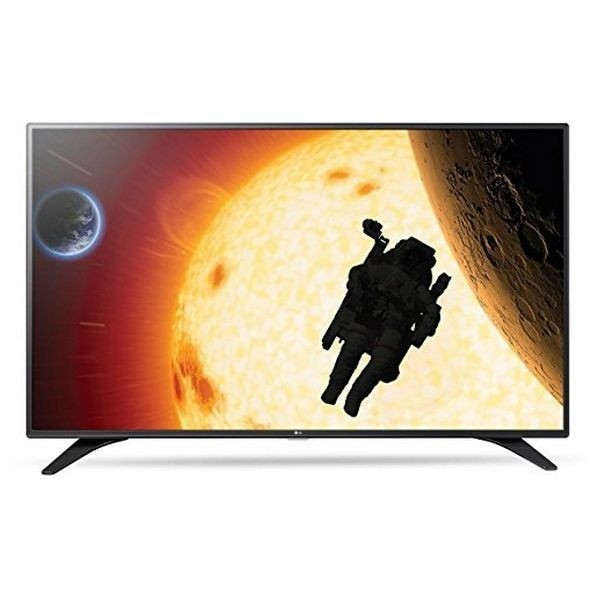 """Smart TV LG 49LH604V 49"""" Full HD LED Wifi/WebOS Schwarz"""