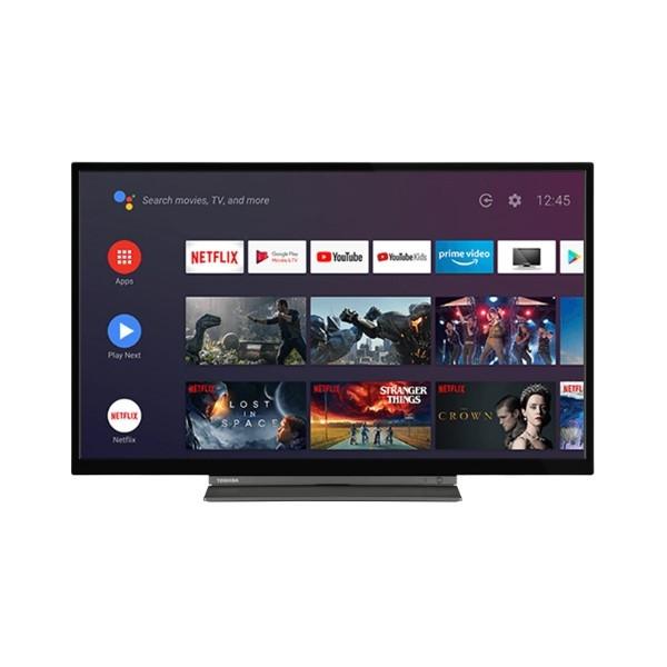 Smart TV Toshiba 32WA3B63DG 32 Zoll HD DLED WiFi