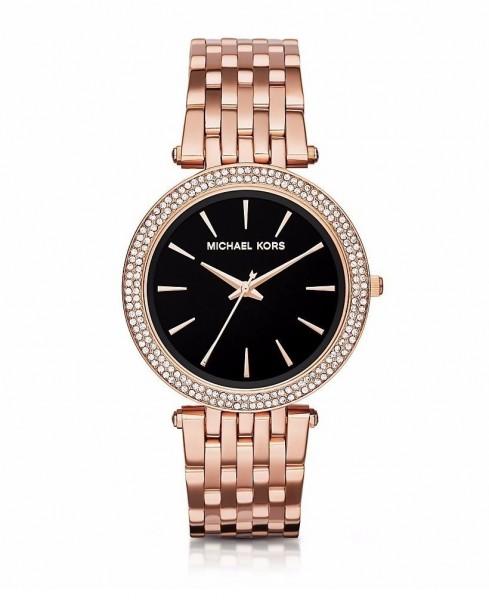 Michael Kors MK3402 Damen Armbanduhr