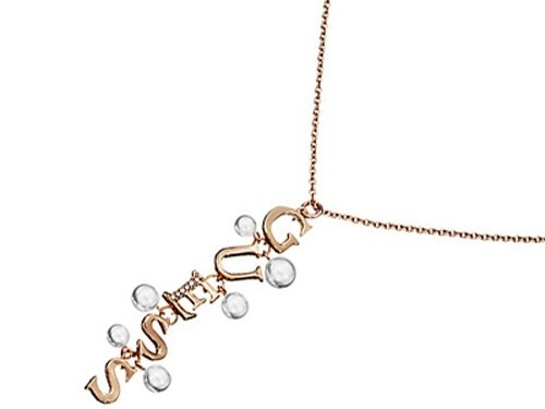 Guess Damen Halskette UBN51464