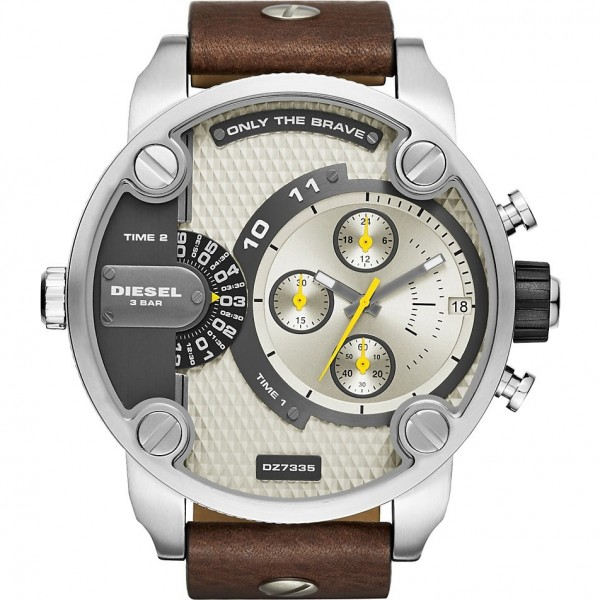 Diesel DZ7335 Herrenuhr LITTLE DADDY