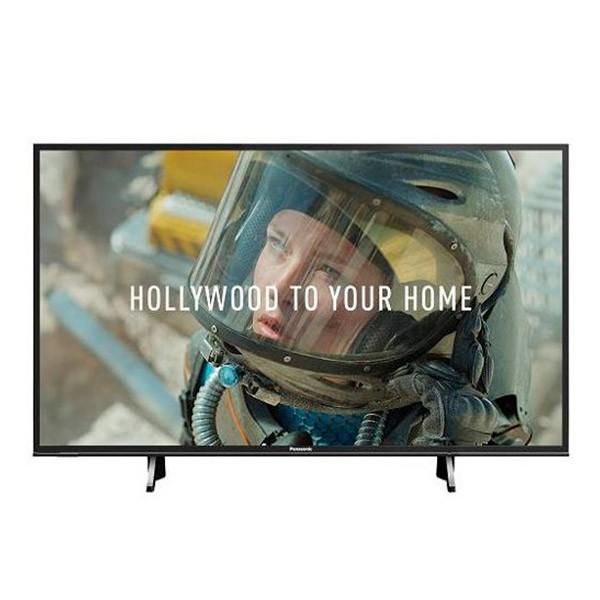 "Fernseher Panasonic Corp. TX-55FX600E 55"" 4K Ultra HD LED WIFI Schwarz"