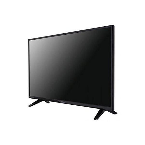 """Smart TV TELEFUNKEN DOMUS43DVI15SM 43"""" Full HD LED Smart Center Schwarz"""