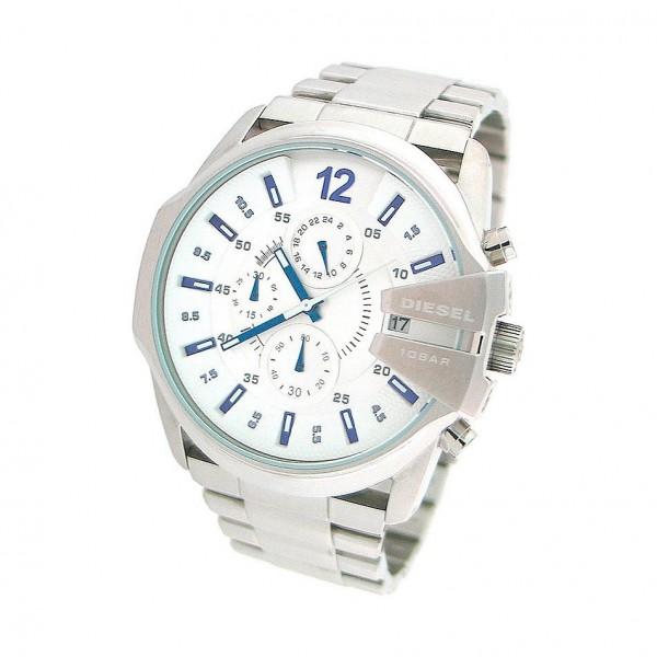 Diesel Herren Armbanduhr Chronograph DZ4181