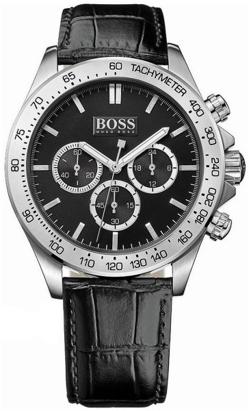 Hugo Boss Herrenuhr 1513178