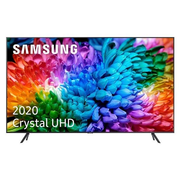 Smart TV Samsung UE55TU7025 55 Zoll 4K Ultra HD LED WiFi Grau