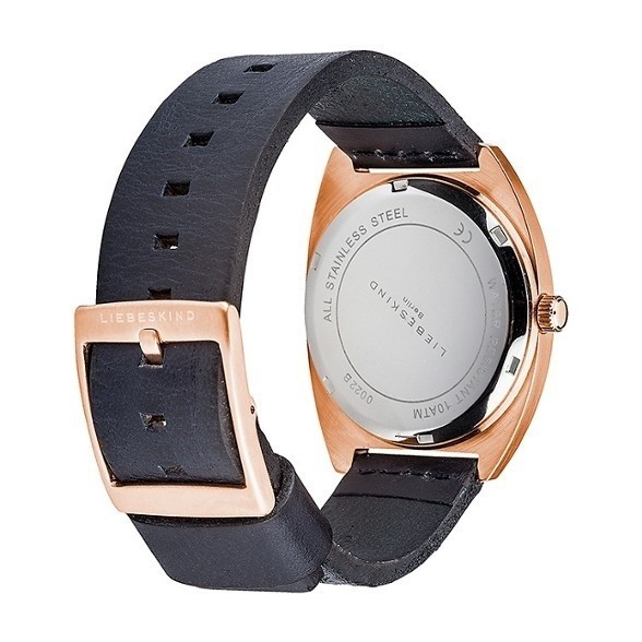 Liebeskind Berlin Unisex Armbanduhr LT-0022-LQ