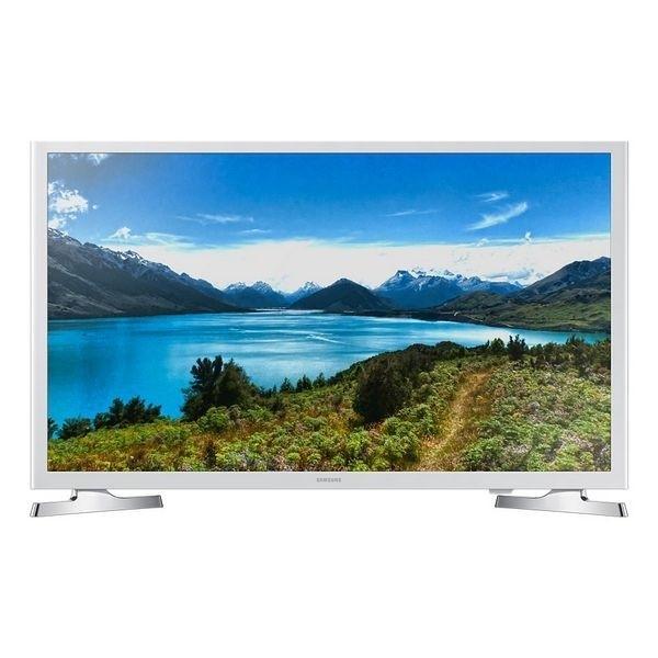 "SAMSUNG UE32J4510AW 32"" HD READY SMART-TV WEISS"