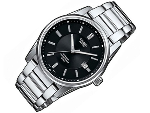 Casio Collection BEM-111D-1AVEF Herrenuhr