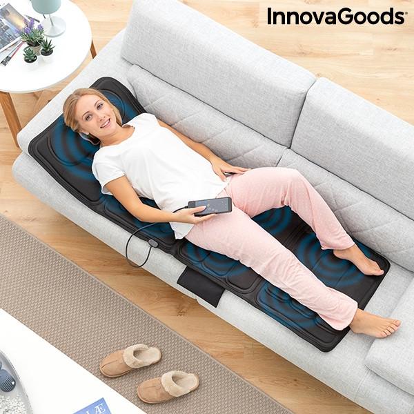 Körpermassagematte Kalmat InnovaGoods