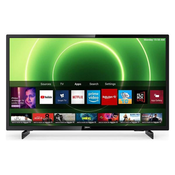 Philips Smart TV 32PFS6805 32 Zoll Full HD LED WiFi