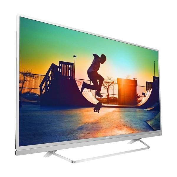 "Smart TV Philips 49PUS6482/12 49"" Ultra HD 4K LED USB x 2 HDR Wifi"