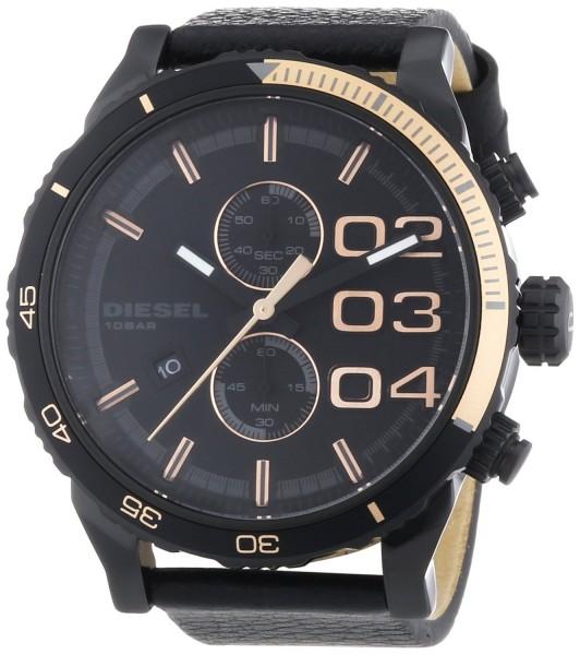 Diesel DZ4327 Herren-Armbanduhr XL Chronograph