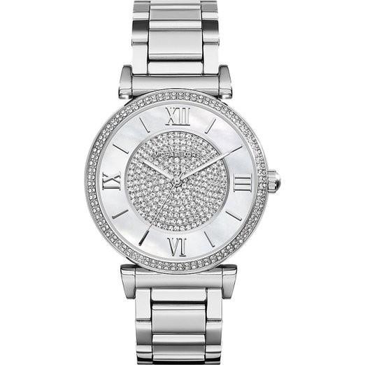 Michael Kors Damen Armbanduhr MK3355