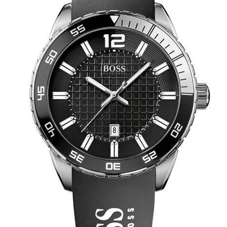 Hugo Boss Herren Armbanduhr XL 1512888