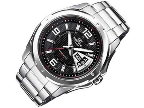 Casio Edifice EF-129D-1AVEF Herrenuhr