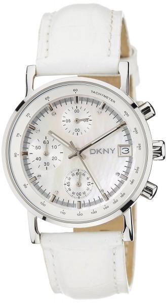 DKNY NY4528 Damen Armbanduhr Chronograph