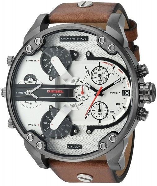 Diesel DZ7394 Mr. Daddy 2.0 Herrenuhr Chronograph