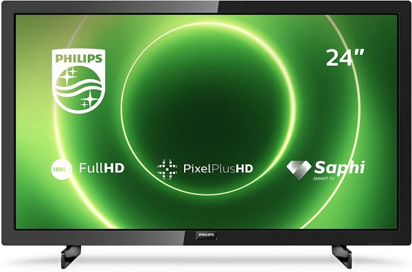 Smart TV Philips 24PFS6805 24 Zoll Full HD LED WiFi