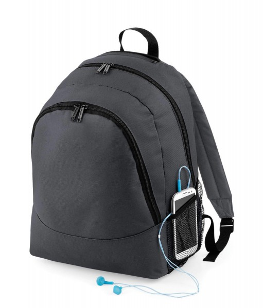 Universal Backpack von BagBase