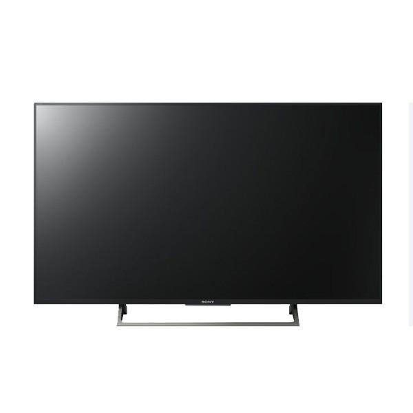"""Smart TV Sony KD55XE8596 55"""" Ultra HD 4K LED USB x 3 1000 Hz HDR Wifi Schwarz"""