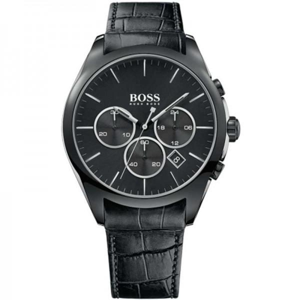 Hugo Boss Herren Armbanduhr 1513367