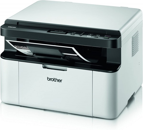 Drucker Brother DCP1610WZX1 20 ppm 32 MB USB/Wifi