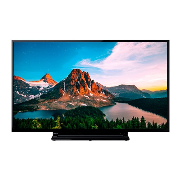 "Smart TV Toshiba 43V5863DG 43"" 4K Ultra HD HDR10 WIFI Schwarz"