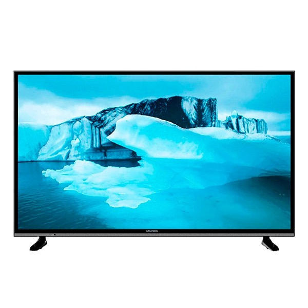 "Smart TV Grundig VLX7850BP 43"" 4K Ultra HD LED WIFI LAN"