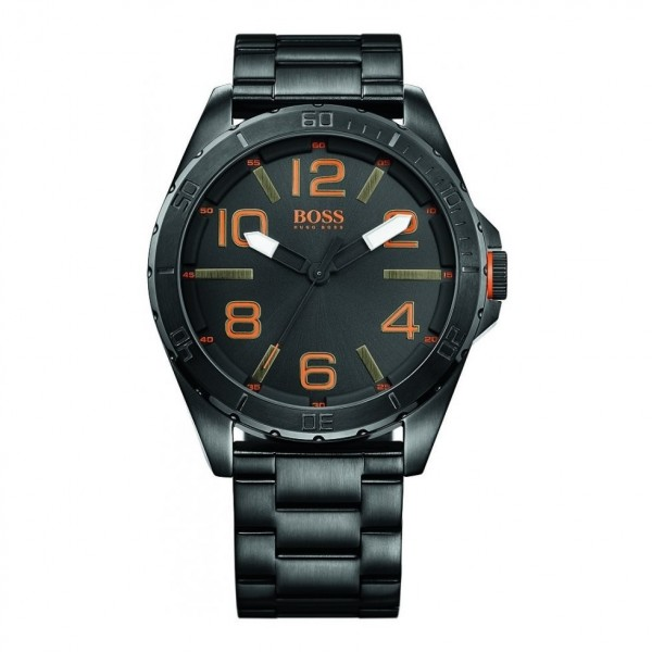 BOSS Orange Herren Armbanduhr 1513001