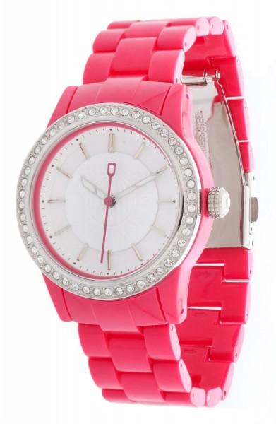 DKNY NY8445 Damenuhr Farbe Pink