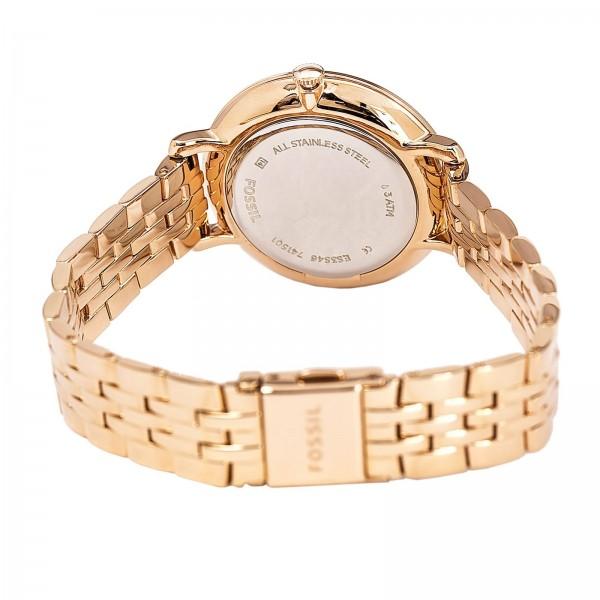 Fossil Damen Armbanduhr ES3546