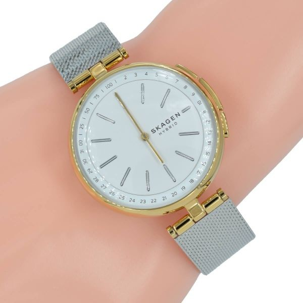 Skagen Damen Smartwatch SKT1413