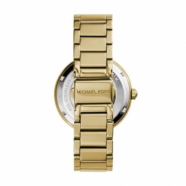 Michael Kors Damenuhr MK5784 Farbe Gold