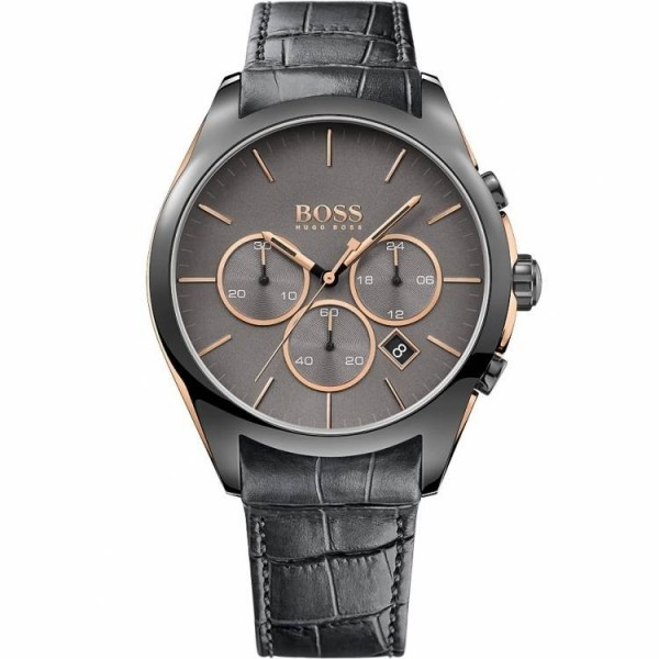Hugo Boss Herrenuhr 1513366 Chrono