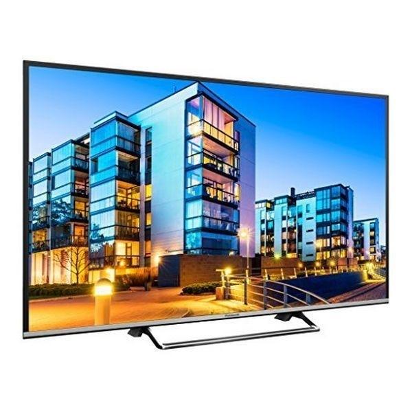 "Smart TV Panasonic TX40DS500E VIERA 40"" Full HD LED Wifi Schwarz"