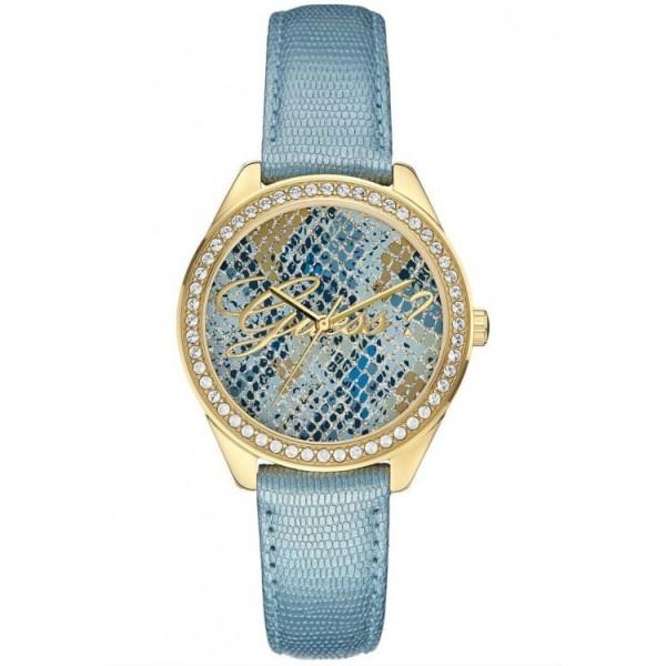 GUESS W0612L1 Damen Armbanduhr